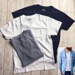 RHC Ron Herman(ロンハーマン)  ポケット付 Tシャツ