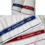 Ron Herman(ロンハーマン) バスタオル2枚セット  [RH California/ギフトボックス入り]