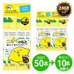 爽快洗口液オクチレモン 5本セット 1包11mL  レモン味