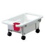 ポリタンクトレー 灯油缶トレー キャスター付き TTC-290 アイリスオーヤマ