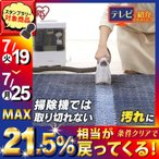 掃除機 クリーナー 家庭用 車内 絨毯 カーペット ラグ ソファ カーペット洗浄機 大掃除 リンサークリーナー RNS-300 アイリスオーヤマ:予約品