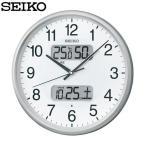 セイコー 電波時計 電波掛時計 KX384S
