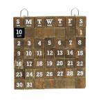 ショッピングカレンダー LIFE WITHMAGNET CALENDAR S BLBT2821(B)
