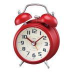 タルト FEA170R-Z ノア精密 目覚まし時計 置時計 置き時計