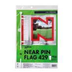 旗 ニアピンフラッグ429 1P GF-429 ダイヤコーポレーション