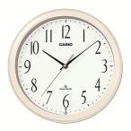 ショッピング電波時計 電波掛時計 IQ-1060J-7JF カシオ 電波時計 掛け時計