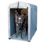 ショッピング自転車 サイクルハウス スリムタイプ 高耐久シート 2S-TSV アルミス 替幕 替幕のみサイクルハウス用 サイクルハウス 自転車用