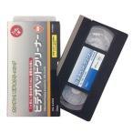 VHSヘッドクリーナー  AV-M6026 オーム電機 ヘッドクリーナー ビデオヘッドクリーナ (D)