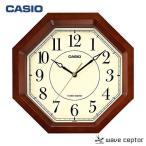 ショッピング電波時計 電波時計 電波掛け時計 IQ-1106J-5JF カシオ