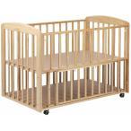 ベビーベッド ガード レギュラー カトージ KATOJI 高さ調節 高さ調整 ベッド 新生児 赤ちゃん 子供 ベッドチャーミー ベビー寝具 ナチュラル ホワイト