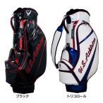 USアスリート キャディーバッグ USCB-5270 レザックス レディース メンズ キャディバッグ キャディバック ゴルフバッグ ゴルフバック 人気