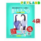 ショッピング猫砂 猫砂 ブルーノ ( 10L*4コセット )