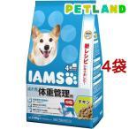 アイムス 成犬用 体重管理用 チキン 中粒 ( 2.6kg*4コセット )/ アイムス