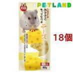 ミニマルフード おててにもってたべるチーズ ( 60g*18コセット )/ ミニマルフード