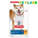 サイエンス ダイエット シニア 小粒 高齢犬用 6.5Kg