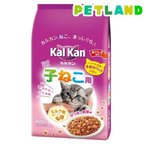 カルカン ドライ かつおと野菜味 ミルク粒入り 子ねこ用 ( 800g )/ カルカン(kal kan) ( キャットフード )