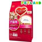 ビューティープロ 子猫用 ( 300g*5袋入 )/ ビューティープロ ( キャットフード ドライ 国産 無着色 )