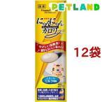 ハッピーヘルス にゃんにゃんカロリー ( 25g*12コセット )/ ハッピーヘルス ( 国産 猫 流動食 )