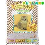 猫砂 スーパーDC ウッディ ( 7L )/ オリジナル 猫砂 ( ペット用品 )