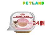 ロイヤルカナン FHN-WET マザー&ベビーキャット ( 100g*24コセット )/ ロイヤルカナン(ROYAL CANIN) ( キャットフード )