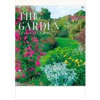 2018年カレンダー 平成30年カレンダー ザ・ガーデン 花カレンダー イングリッシュガーデン 壁掛けカレンダー