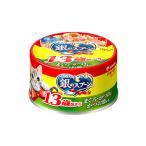 銀のスプーン 缶13歳以上用まぐろ・かつおにかつお節入り70g