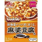 味の素 CookDoあらびき麻婆豆腐 甘口140g