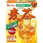ハウス食品 麦茶 (煮出し用) 160g