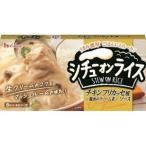 ハウス シチューオンライス チキンフリカッセ風(鶏肉のクリーム煮)ソース ( 160g )