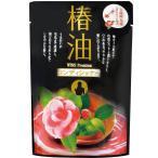 日本合成洗剤    椿オイル コンディショナー つめかえ用 400ml