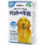 ドギーマン ペットの牛乳 シニア犬用 250ml