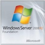 4849MMD Windows Server 2008 R2 Foundation
