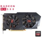 数量限定!RX580 4GB リファビッシュ品 RADEON ラデオン RX-580 PUBG モンハン VGA ビデオカード