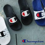 キッズ スポーツサンダル チャンピオン Champion シャワーサンダル CP KS019 スライド サンダル 子供 ジュニア スポサン シューズ 靴 CP-KS019