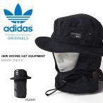 2Wayブーニーハット フェイスマスク付き adidas Originals アディダス オリジナルス メンズ レディース HERI BOONIE HAT EQT ロゴ 帽子