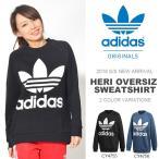 ŵ �������åȥ���� adidas Originals ���ǥ����� ���ꥸ�ʥ륹 ��ǥ����� �����С������� ���롼�ͥå� �ӥå��� �ȥ졼�ʡ� 2018�ղƿ���