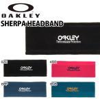 ヘッドバンド OAKLEY オークリー メンズ SHERPA HEADBAND ヘアバンド ヘッドバンド ヘアバンド ヘアバン スポーツ FOS900336 2020秋冬新作 得割20