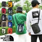 ザ・ノースフェイス ショルダーポーチ バッグ THE NORTH FACE ヒューズボックス ポーチ 3L メンズ レディース NM82001 2021春夏新色