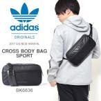 2WAY ボディバッグ adidas ORIGINALS アディダス オリジナルス メンズ レディース HERI CROSS BODY BAG SPORT ウエストポーチ ショルダー 2017春夏新作