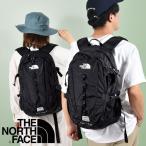 リュックサック ザ・ノースフェイス THE NORTH FACE ホットショット クラシック メンズ レディース ブラック 26L ザック nm72006