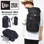 ショッピングmini ニューエラ NEW ERA Rucksack Mini ラックサック ミニ バックパック リュックサック メンズ レディース 送料無料 20.5L