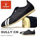 スニーカー パトリック PATRICK メンズ SULLY CN シュリー コーデュラナイロン シューズ 靴 ローカット ネイビー 紺 送料無料