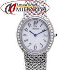 セイコー クレドール レディース GSWE9929 5A70-0AT0 ダイヤモンドベゼル シェル SEIKO CREDOR /36833 【中古】 腕時計