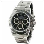 ROLEX ロレックス コスモグラフ デイトナ ブラック 自動巻き メンズ 腕時計 116520