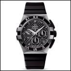OMEGA オメガ コンステレーション ダブルイーグル 自動巻き 時計 メンズ レディース 腕時計 121.92.35.50.01.001