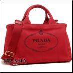 【PRADA(プラダ)について】   1913年、マリオ・プラダがミラノに皮革製品店を開業。世界中か...