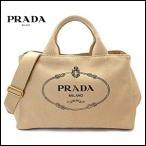 【 PRADA プラダ について 】   1913年、マリオ・プラダがミラノに皮革製品店を開業。 世...