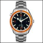 OMEGA オメガ シーマスター 600 プラネットオーシャン 自動巻き 時計 メンズ 腕時計 2208.50