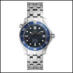 OMEGA オメガ シーマスター プロフェッショナル 300m防水 自動巻き 時計 ユニセックス 腕時計 2222.80