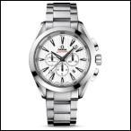 OMEGA オメガ シーマスター アクアテラ コーアクシャル 自動巻き 時計 メンズ 腕時計 231.10.44.50.04.001